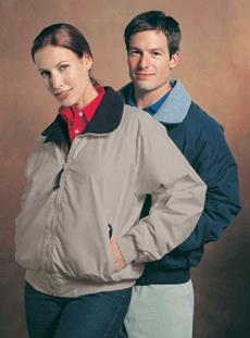 The Mountaineer Jacket